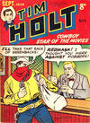 Cover for Tim Holt (Magazine Management, 1953 series) #15
