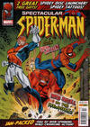 Cover for Spectacular Spider-Man Adventures (Panini UK, 1995 series) #114