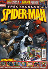 Cover for Spectacular Spider-Man Adventures (Panini UK, 1995 series) #140