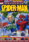 Cover for Spectacular Spider-Man Adventures (Panini UK, 1995 series) #141