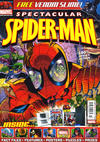 Cover for Spectacular Spider-Man Adventures (Panini UK, 1995 series) #142