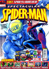 Cover for Spectacular Spider-Man Adventures (Panini UK, 1995 series) #143