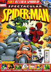 Cover for Spectacular Spider-Man Adventures (Panini UK, 1995 series) #144