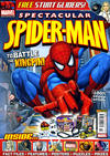 Cover for Spectacular Spider-Man Adventures (Panini UK, 1995 series) #145