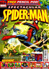 Cover for Spectacular Spider-Man Adventures (Panini UK, 1995 series) #146