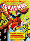 Cover for Spider-Man Comic (Marvel UK, 1984 series) #613