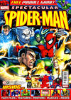 Cover for Spectacular Spider-Man Adventures (Panini UK, 1995 series) #147