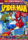 Cover for Spectacular Spider-Man Adventures (Panini UK, 1995 series) #152
