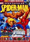 Cover for Spectacular Spider-Man Adventures (Panini UK, 1995 series) #153