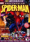 Cover for Spectacular Spider-Man Adventures (Panini UK, 1995 series) #155