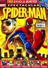 Cover for Spectacular Spider-Man Adventures (Panini UK, 1995 series) #157