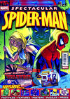 Cover for Spectacular Spider-Man Adventures (Panini UK, 1995 series) #159