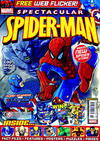 Cover for Spectacular Spider-Man Adventures (Panini UK, 1995 series) #160