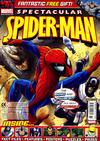 Cover for Spectacular Spider-Man Adventures (Panini UK, 1995 series) #161