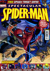 Cover for Spectacular Spider-Man Adventures (Panini UK, 1995 series) #162
