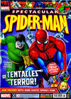 Cover for Spectacular Spider-Man Adventures (Panini UK, 1995 series) #165