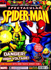 Cover for Spectacular Spider-Man Adventures (Panini UK, 1995 series) #166
