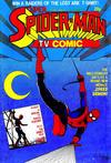 Cover for Super Spider-Man TV Comic (Marvel UK, 1981 series) #462