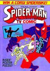 Cover for Super Spider-Man TV Comic (Marvel UK, 1981 series) #463