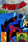 Cover for Super Spider-Man TV Comic (Marvel UK, 1981 series) #501