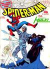 Cover for Super Spider-Man TV Comic (Marvel UK, 1981 series) #502