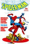 Cover for Super Spider-Man TV Comic (Marvel UK, 1981 series) #509