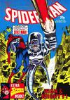 Cover for Super Spider-Man TV Comic (Marvel UK, 1981 series) #521