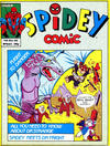 Cover for Spidey Comic (Marvel UK, 1985 series) #665