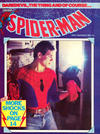 Cover for Spider-Man Comic (Marvel UK, 1984 series) #627