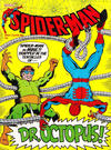 Cover for Spider-Man Comic (Marvel UK, 1984 series) #624