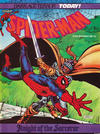 Cover for Spider-Man Comic (Marvel UK, 1984 series) #629