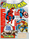 Cover for Spider-Man Comic (Marvel UK, 1984 series) #625