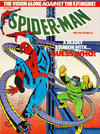 Cover for Spider-Man Comic (Marvel UK, 1984 series) #623
