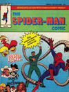 Cover for Spider-Man Comic (Marvel UK, 1984 series) #640