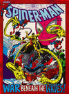 Cover for Spider-Man Comic (Marvel UK, 1984 series) #626