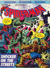 Cover for Spider-Man Comic (Marvel UK, 1984 series) #630