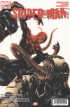 Cover for Spider-Man (Panini France, 2013 series) #13B