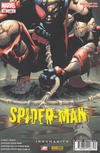Cover for Spider-Man (Panini France, 2013 series) #15B