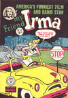 Cover for My Friend Irma (Horwitz, 1950 ? series) #12