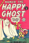 Cover for Homer, the Happy Ghost (Horwitz, 1956 ? series) #3
