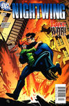 Cover Thumbnail for Nightwing (1996 series) #117 [Newsstand Edition]