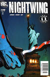 Cover Thumbnail for Nightwing (1996 series) #118 [Newsstand Edition]