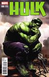 Cover Thumbnail for Hulk (2014 series) #6 [Luke Ross Variant Cover]