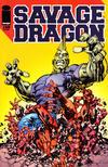 Cover for Savage Dragon (Image, 1993 series) #198