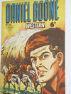 Cover for Daniel Boone (L. Miller & Son, 1957 series) #34