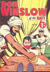 Cover for Don Winslow of the Navy (Yaffa / Page, 1964 ? series) #16