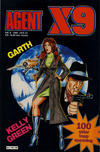 Cover for Agent X9 (Semic, 1976 series) #6/1989