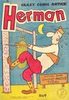 Cover for Herman (Atlas, 1955 ? series) #9