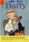 Cover for Daffy (Allers Forlag, 1959 series) #9/1961