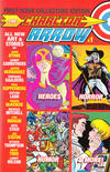 Cover for The Charlton Arrow (Comicfix, 2014 series) #1